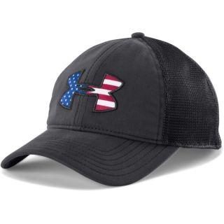UA BFL Mesh Back Cap