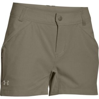 1271604 UA Armourvent Trail Short