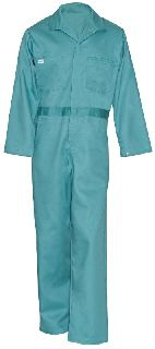 Indura Industrial Coverall
