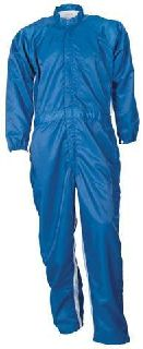 GM Paint Room Coverall