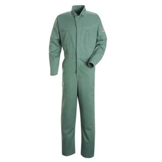 Classic Gripper-Front Coverall - EXCEL FR
