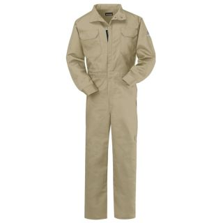 CLB7 Premium Coverall - EXCEL FR ComforTouch - 9 oz.