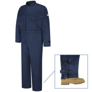 EXCEL FR ComforTouch Deluxe Coverall
