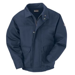 Lined Bomber Jacket - EXCEL FR ComforTouch