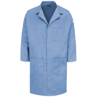 Lab Coat with Interlining