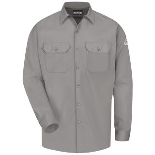 Work Shirt - EXCEL FR  ComforTouch - 7 oz.