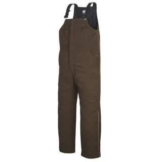 Insulated Bib Overall