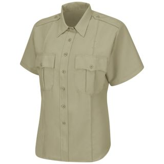 HS1291 Sentry Short Sleeve Shirt