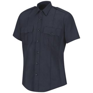 HS1543 Deputy Deluxe Plus Short Sleeve Shirt