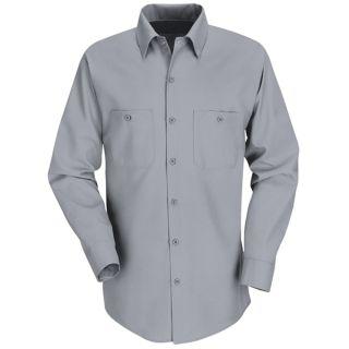 Men's Industrial Work Shirt