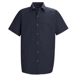 SP26 Men's Specialized Pocketless Work Shirt