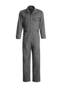 9.5 Ind Work Coverall