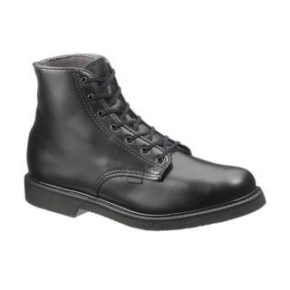 "Men's Bates Lites 6"" Leather Lace Up Boot"