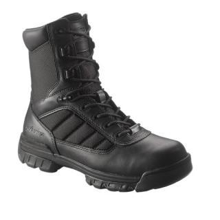 """Men's 8"""" Tactical Sport Side Zip Boot"""