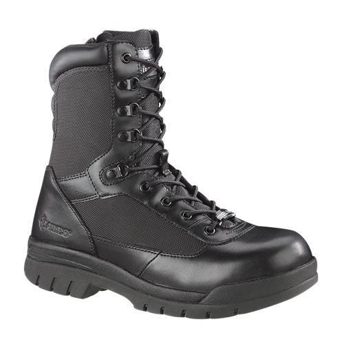 """Men's 8"""" Steel Toe Side Zip Boot"""