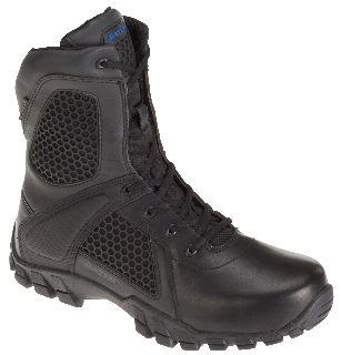 """E07008 8"""" Strike Side Zip Boot"""