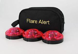 Beacon Kit - 3 pack (Red)