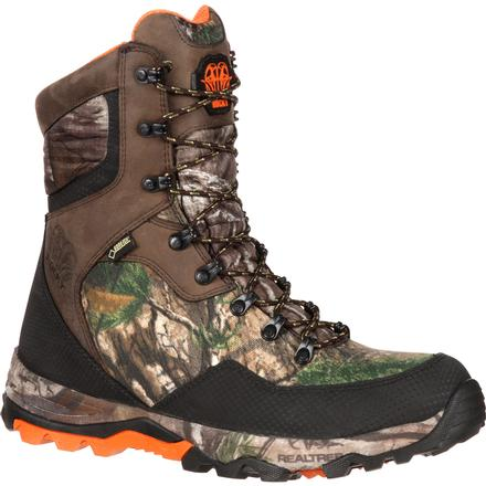 ROCKY ATHLETIC MOBILITY LEVEL 2 WATERPROOF INSULATED BOOT