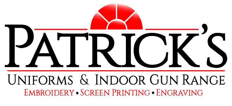 Patrick's Uniforms and Indoor Gun Range