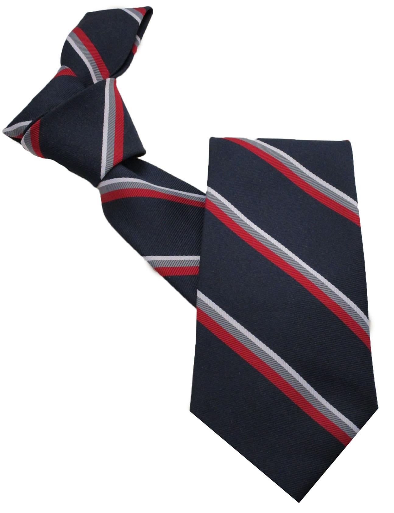 Tie Uniform 23