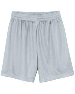 "Men's 7"" Inseam Lined Micro Mesh Shorts"