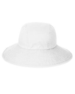Ladie's Sea Breeze Floppy Hat