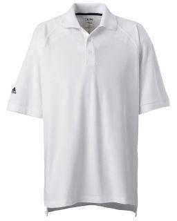 Mens Climalite® Tour Pique Short-Sleeve Polo