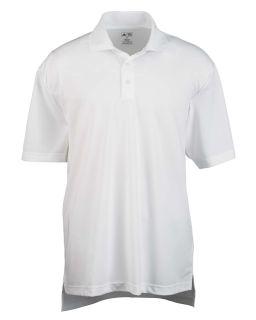 Mens Climalite® Short-Sleeve Pique Polo