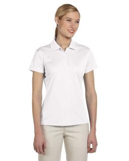 Ladies Climalite® Basic Short-Sleeve Polo