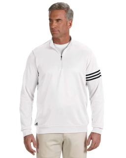 Mens Climalite® 3-Stripes Pullover