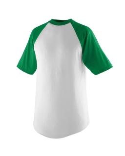 Youth Short-Sleeve Baseball Jersey