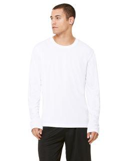 Unisex Performance Long-Sleeve T-Shirt