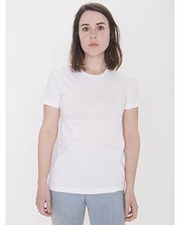 Ladies Organic Fine Jersey Classic T-Shirt