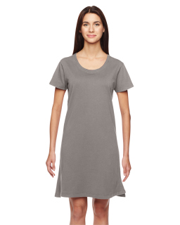 Ladie's Legacy Garment-Dyed T-Shirt Dress