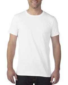 3.2 Oz. Featherweight Short-Sleeve T-Shirt