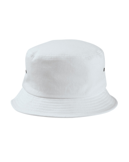 Metal Eyelet Bucket Cap