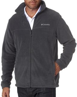 Men's Steens Mountain™ Full-Zip Fleece