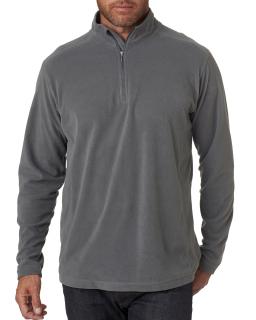 Men's Crescent Valley Quarter-Zip Fleece