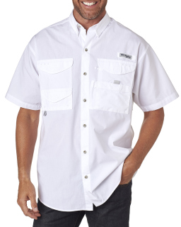 Men's Bonehead™ Short-Sleeve Shirt