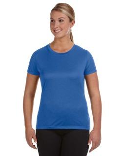 Vapor® Ladie's 4 Oz. T-Shirt