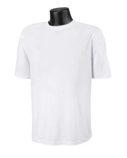 4.1 Oz. Double Dry® Interlock T-Shirt