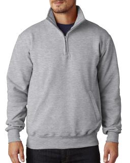 9 Oz. Double Dry Eco® Quarter-Zip Pullover