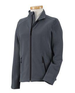 Ladie's Doubleweave Tech-Shell® Duplex Jacket