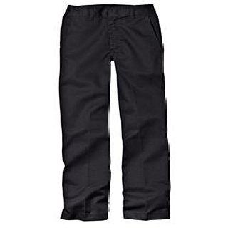 7.75 Oz. Boy's Flat Front Pant