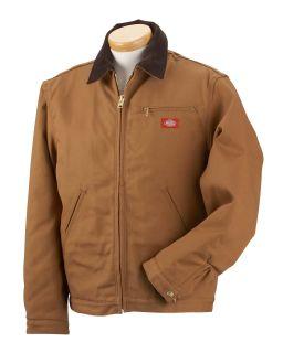 10 Oz. Duck Blanket Lined Jacket