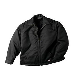8.5 Oz. Hip Length Twill Jacket