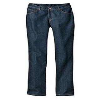 13 Oz. Womens Denim Five-Pocket Jean