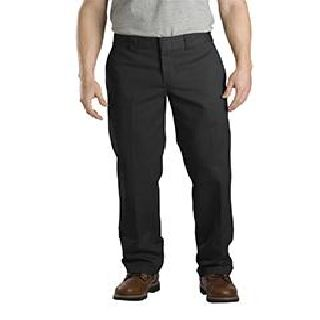 8.5 Oz. Slim Straight Fit Work Pant