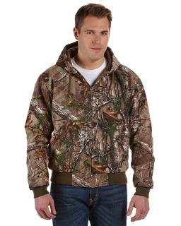 Mens Tall Realtree® Xtra Cheyenne Jacket