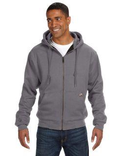 Mens Tall Crossfire Powerfleece™ Fleece Jacket